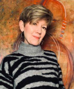 Mary Ann Prack Clay Sculptor